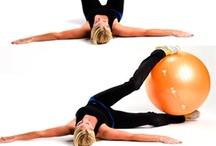 Exercise - Abs/Core / by Elizabeth Harp