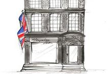 Boutiques / by Temperley London