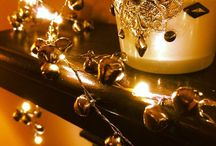 """Christmas at Cluny / """"Tis the season to be jolly"""" and why not give yourself a bit of a treat, menus and food to suit all and occasions with a little festive cheer added:)"""