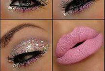Make up / by Issy Bel