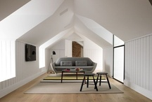 Modern Interiors / Sleek and Minimal, the interiors we prefer and in empathy with Gotha's philosophical design.