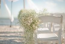 Refined Wedding Ideas / Things I am seriously considering of the big day