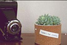 #DIY / Tutoriales practicos con ideas super faciles y lindas para hacer! encontra muchas ideas http://www.revistalima.com.ar/?cat=5