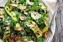 Salads / Sandwiches / Soups