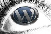 Wordpress Goods / by Heather Bryant