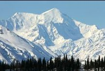 Alaska / by Elaine Culver