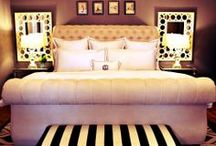 Bedrooms / by Ashley Rother