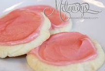 Cookies! / by Heather Bryant