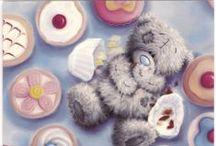 Tatty Teddy / by Heather Bryant