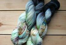 Yarn / Yarn inspiration for knitting, crochet, and spinning.