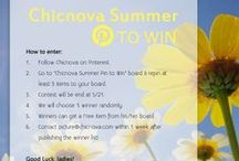 Chicnova Summer Pin to Win / Repin any (or all) of these floral products and you're automatically entered to win it! Three winners will be chosen! / by Chicnova Fashion