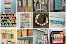 Organization/Craft Space / by Astrid Rodriguez