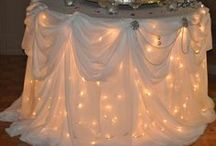 DIY Party Decor / by Astrid Rodriguez