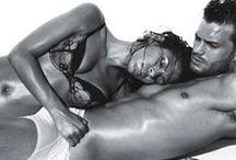 Jamie Dornan / Mr Grey / by Jennifer Bryant
