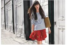 Dress Like This: Spring/Summer / Outfits to try in the warmer months