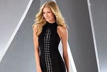 Glimmer & Sequins / Glimmer, shimmer and shine in this season's sexy sequined, studded, jeweled, and embellished styles from VENUS! / by VENUS
