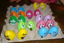 Kids Crafts Easter