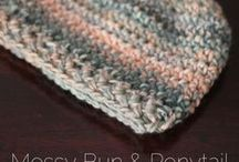 Posh Patterns Blog / Free Crochet Pattern, Free Knitting Patterns, Helpful Hints and Tips for crochet and knitting, and other fun posts!