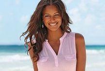 Endless Summer Styles / Essential Summer Fashions- Fresh fun prints, vivid colors, and more by VENUS!  / by VENUS