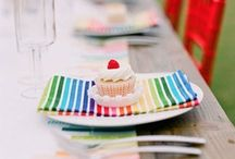 project - Lizzy's cupcake soiree