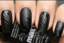 Love Black! / by Myra W