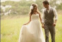 i do (beach edition) / how my dream wedding at a beach would go ... invitations, dress, location, reception, honeymoon
