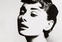 Classic Women, Icons & Celebrities / by Franco Vallelonga