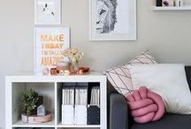 Home Inspiration / Inspo for the Interiors and Home Decorating