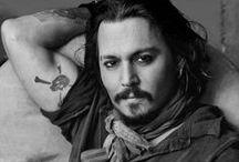 Classic Men, Icons & Celebrities / by Franco Vallelonga