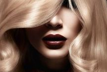 Hair Campaigns / by Franco Vallelonga