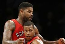 Toronto Raptors / Get all the latest news and photos for the Toronto Raptors, your favourite NBA team, right here!