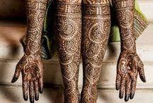 Tattoo's & Body Art / by Franco Vallelonga
