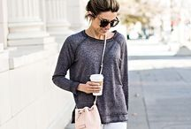 fashion / by Julie Fowler Conroy