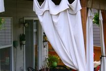 fun outdoor ideas / Diy- spring cleaning / by Julie Fowler Conroy