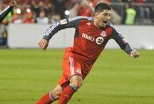 Toronto FC / Are you a soccer fan in Toronto? Then look no further for all the latest news and photos about the Toronto FC.