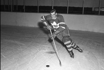 Vintage NHL / The Toronto Maple Leafs through the years. See old players and vintage jerseys all in one spot from the 1930s to 1970s.