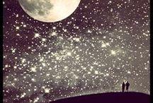 cosmic love / by elizaveta kholostenko