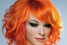 orange / by Julie Fowler Conroy