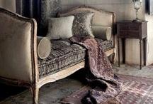 Lounge Room / by Samantha Muir