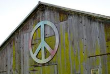 PEACE / by Julie Fowler Conroy