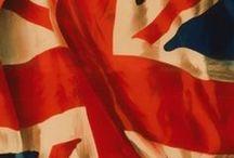 Beloved Britain / by Belinda Roussel