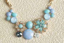 Jewelry / by Belinda Roussel