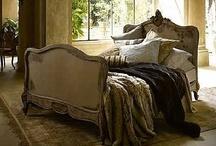 Bedroom / by Samantha Muir