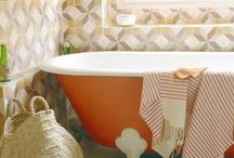 Bathroom / by Samantha Muir