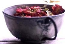 Food- Edible Flowers / by Samantha Muir