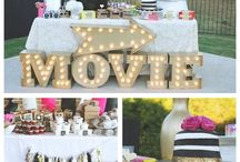 party ideas / by Julie Fowler Conroy
