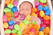 Baby Photo Ideas / by Nannette Douglas-Pavlina