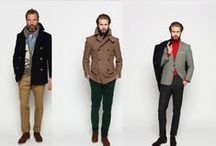 Style & Fashion / Fashion for Men http://www.hispotion.com/fashion-style / by HisPotion