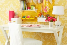 Beautiful Decorating / by Alison Kelly