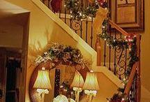 Christmas ideas / by Ellen Swiggum Rylander